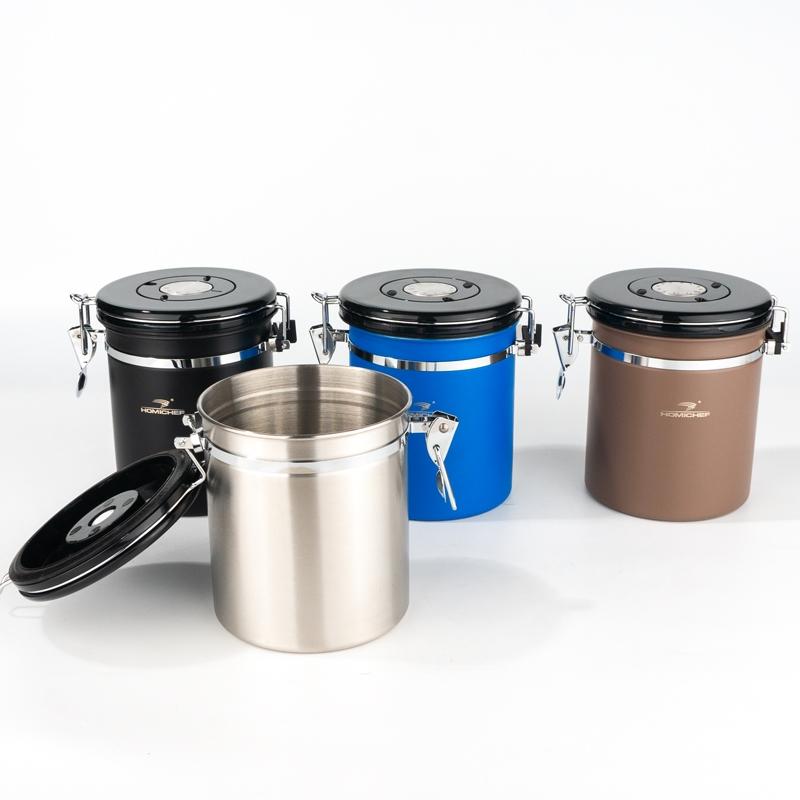 珠海咖啡罐